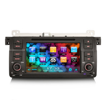 Erisin ES746B 7 pollici wince car DVD player Supporto Bluetooth a mani libere funzione