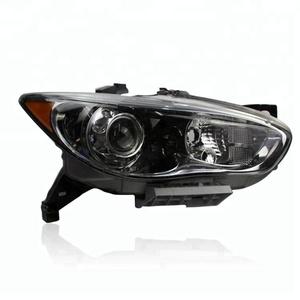 Infiniti Headlight, Infiniti Headlight Suppliers and