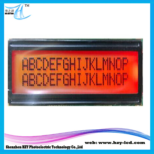 3.35 Inch Specialty In LCD Module Design Make Research 16 x 2 Character LCM Modules