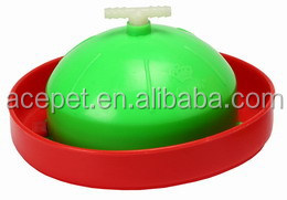181-P Mini Automatic Drinker large base For Poultry chick, poultry farming, poultry farming, poultry equipment, Poultry Drinkers