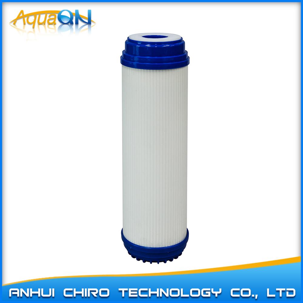 Udf Water Filter Cartridge / Granular Activated Carbon Filter ...