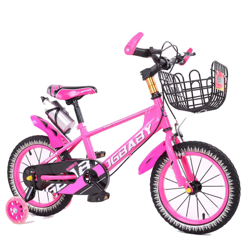 Hot wheels Hebei Kids Bike 16 inch for 3 5 year old/New model Child Bicycle/Factory wholesale Kiddie Bike decals with Best Price