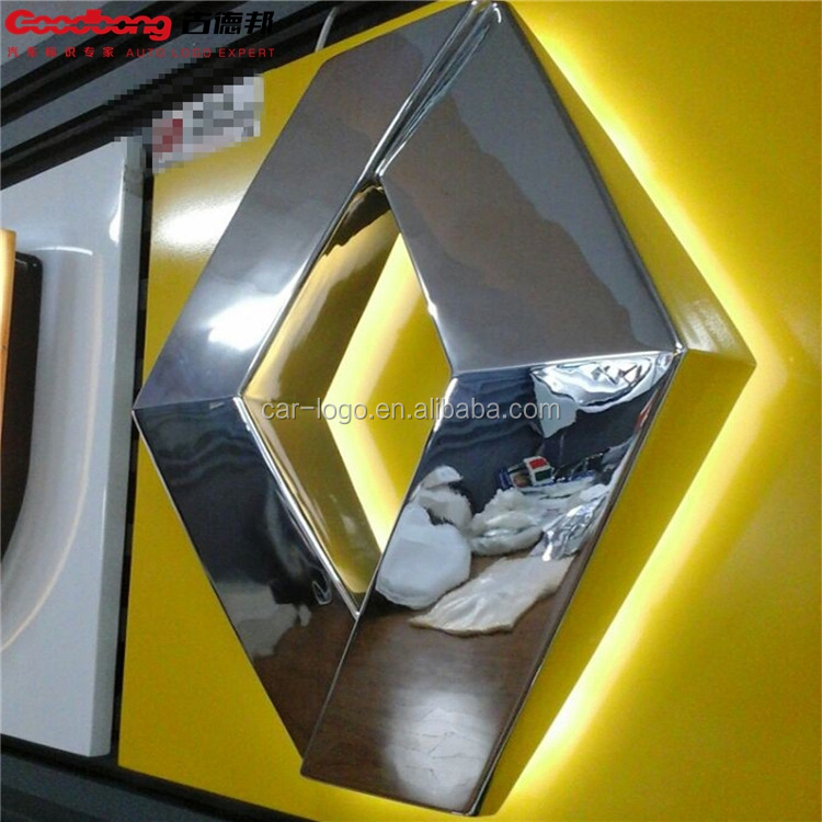 Easy to Install Ghost Shadow LED Car Logo and Laser Engraving Light Car Logo