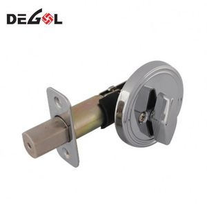Factory Supplying 40Mm Backset Brass Square Deadbolt Mortise Door Lock Body