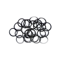 Metric rubber o rings for auto spare parts China sup factory price hight quality food grade rubber o ring