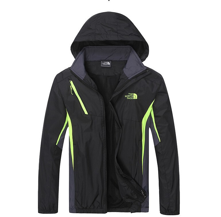 2015 New Spring Men's Thin Sportswear Hooded Casual Jacket,Active Waterproof Windbreaker,Outwear sport suit slim coat casacos.
