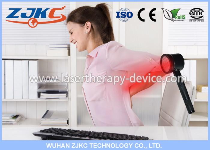 Soft Tissue Pain Laser Therapy Equipment acupuncture Back Pain Relief Products