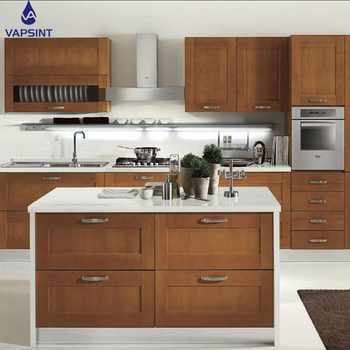 Us 4200 0 Birch Wood Kitchen Cabinet In Kitchen Cabinets From Home Improvement On Aliexpress Com Alibaba Group