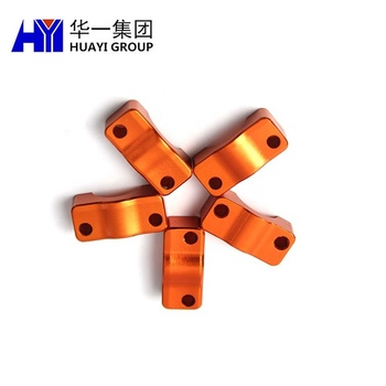Precision CNC machining custom aluminum cnc machining parts