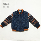Winter boutique winter baby boy coat clothes