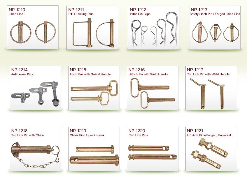 np 1210 linch pins buy linch pins product on alibaba com