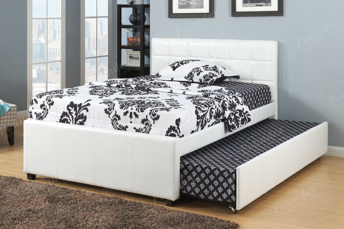 Cheap Twin Leather Bed, find Twin Leather Bed deals on line at ...
