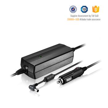 adaptateur chargeur pc portable voiture