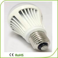 Super Brighter 2835smd E27 18w G125 Globe Led Bulb