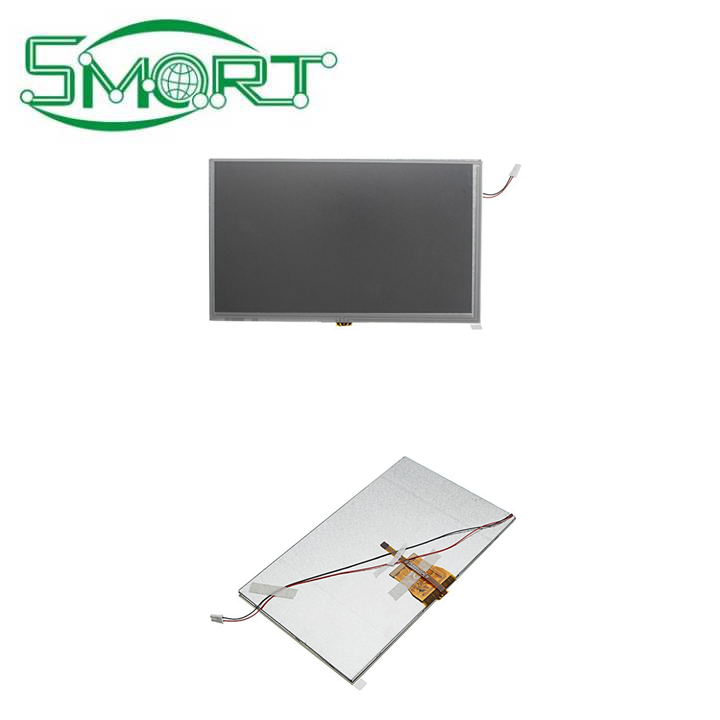 Smart Electronics~9 INCH 1024*600 LCD TOUCH SCREEN + VGA DRIVER BOARD FOR RASPBERRY PI