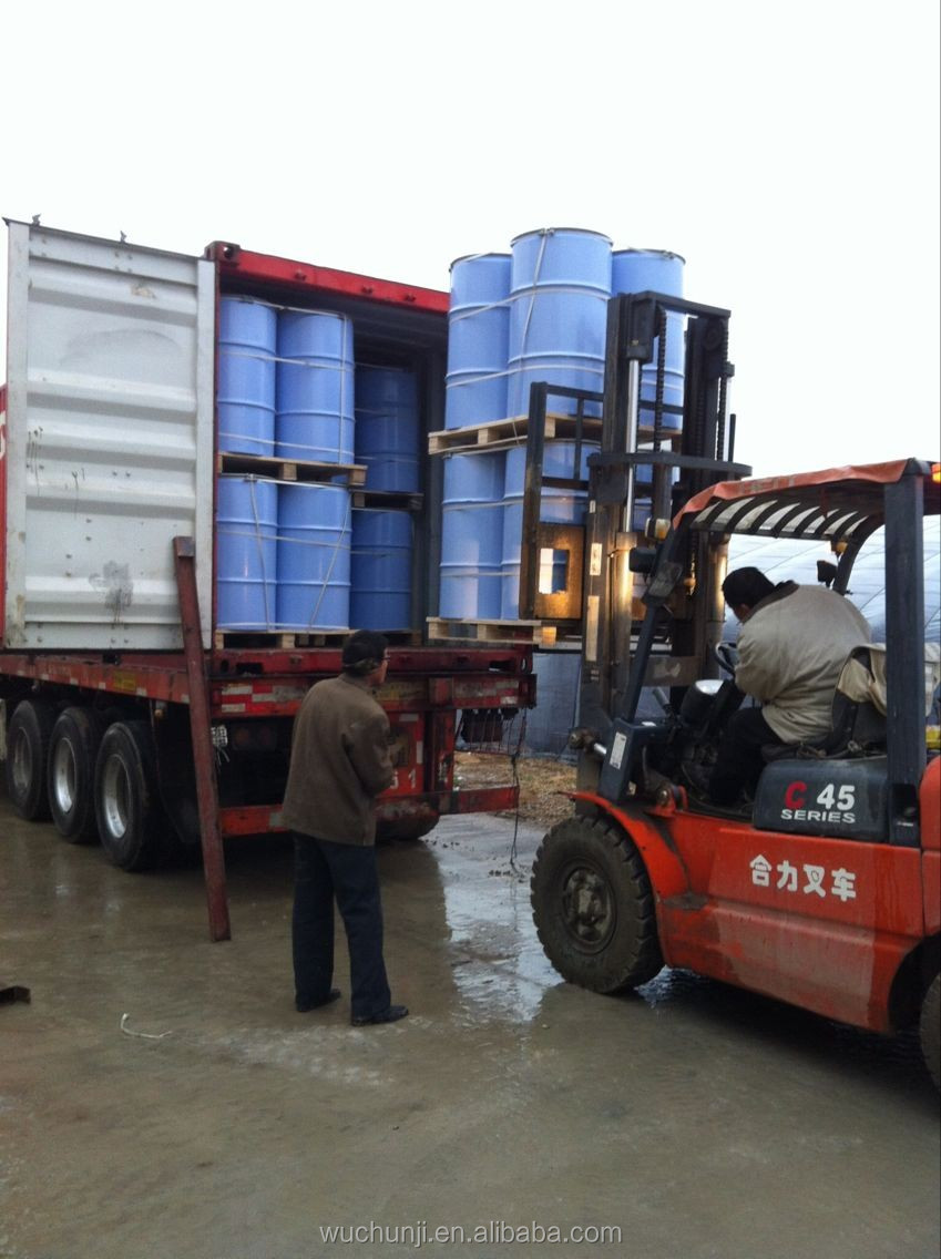 Shanghai Manufacture Bleaching Powder Product Decoloring Agent ...