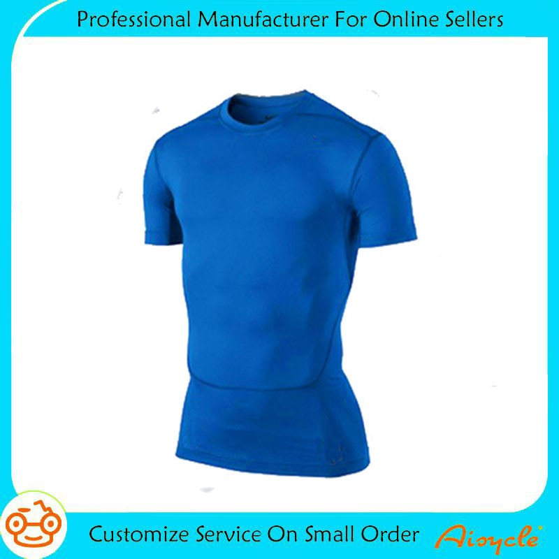 2017new Design Wholesale Custom Dri Fit Hot Sale Sports T