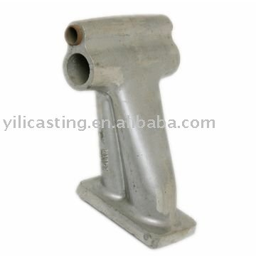 aluminium alloy casting gravity casting for autocar parts OEM China casting manufacture