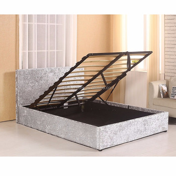 Factory Supply Leather Furniture Bedroom Wooden Box Bed Design Buy Wooden Box Bed Design Simple Design Double Box Bed Wood Double Bed Designs With