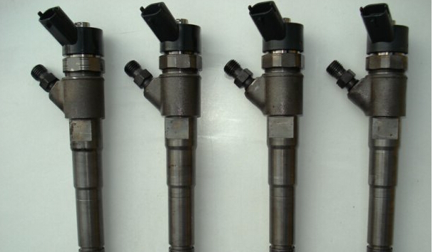 Orginal and genuine BOSCH diesel fuel injectors for sale 0445110248 for MAZDA BT50 WE01-13-H50A FROM BEACON MACHINE