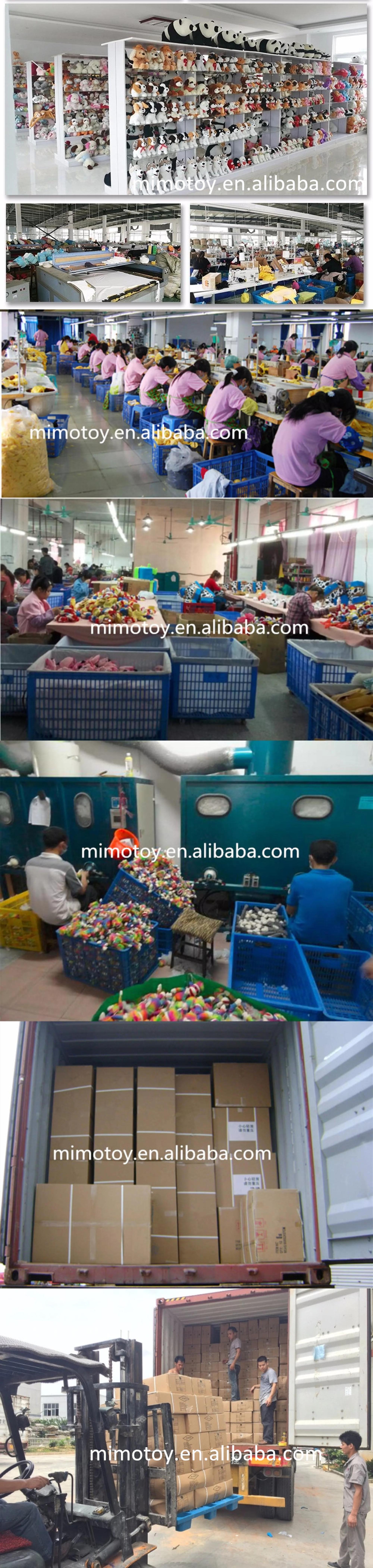 ราคาถูก 300 ซม. การ์ตูนน่ารักเด็ก Plush ของเล่นขนาดใหญ่ Big Panda ตุ๊กตาหมีแฟชั่นต่ำ MOQ ตุ๊กตาตุ๊กตาสัตว์ตุ๊กตาของเล่น Giant Panda
