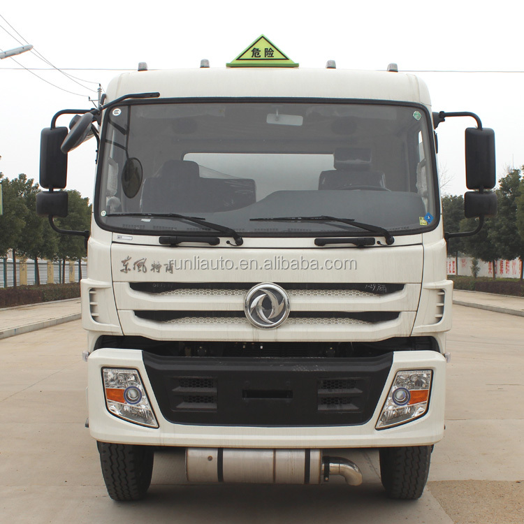 2018 Hot Sale Japan Heavy Oil Tanker Truck Price