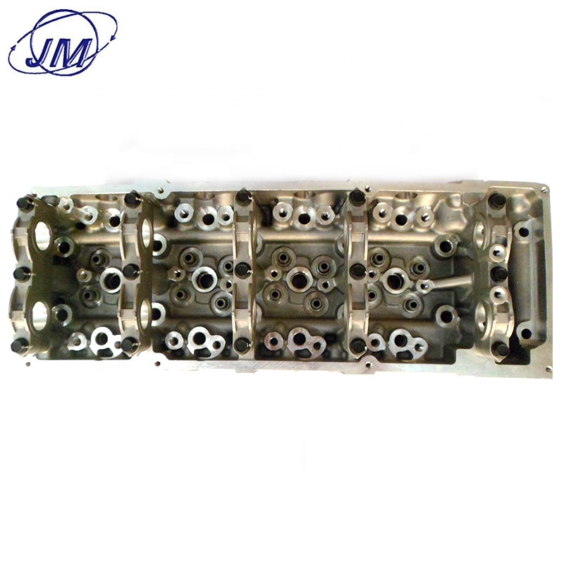 Complete Cylinder Head 4M41 for Mitsubishi ME204200/908518 AMC908518