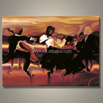 Handmade Abstract Woman Body Art Painting Of Violin Player Buy Abstract Woman Art Painting Abstract Woman Body Art Painting Abstract Woman Body Art Painting Product On Alibaba Com