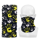 High Quality Outdoor Sports Bandanas Multifunctional Customized Magic Headwear Bandanas