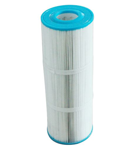 Guangzhou factory price swimming pool cartridge filter pump paper cartridge pool filters