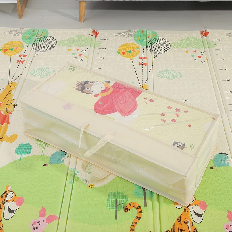 New product safety mat xpe folding mat for baby play