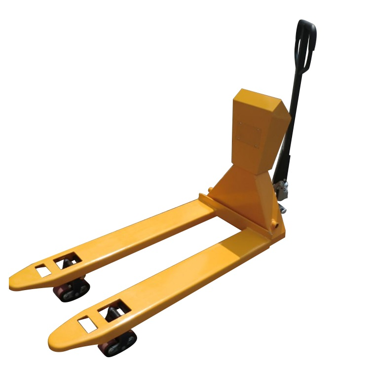 Forklift Hand Jack  Manual Hydraulic Hand Pallet Truck
