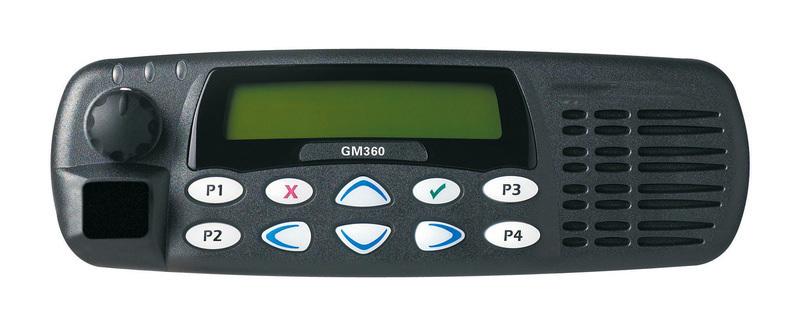 Vhf Uhf Base  U0026 Vehicle Mobile Radio Gm