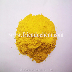 Good quality iron oxide yellow /yellow iron oxide pigment with competitive price