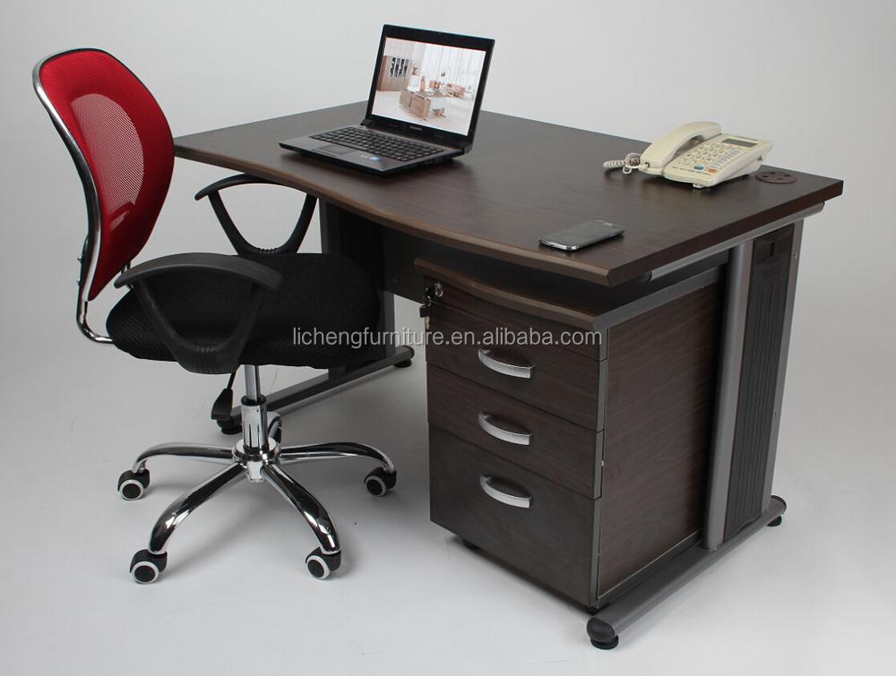Korean Model Office Tablesmall Office Writing Desk Buy Modern