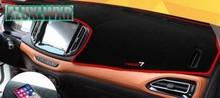 Приборная панель автомобиля Избегайте света pad инструмент покрытие платформы стол коврики ковры авто аксессуары для Chery Tiggo 2 3 4 5 7 автомобил...(Китай)