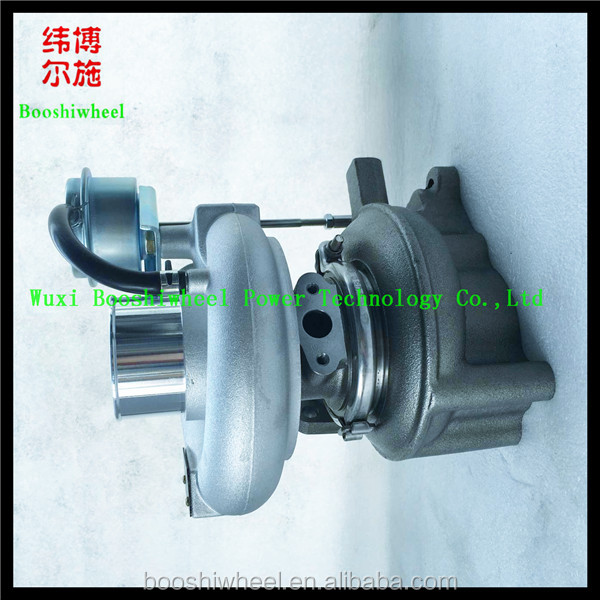 Turbocharger Td06-7 Turbo Me304031 Me304598 For Fuso 6m60 Euro 4 ...