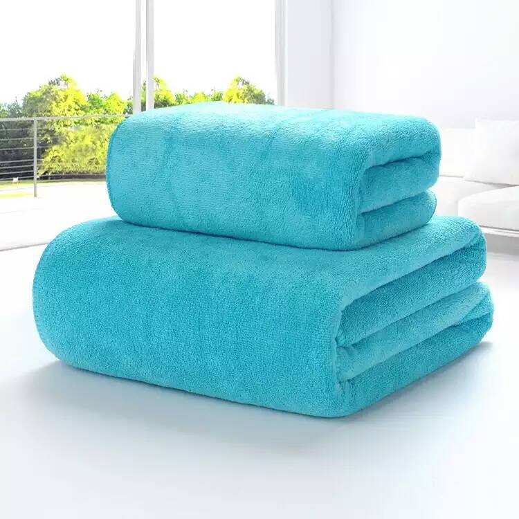 gaoyang baoding hebei province custom Microfiber cleaning towel bar sports beach kitchen car detailing towel bar mop