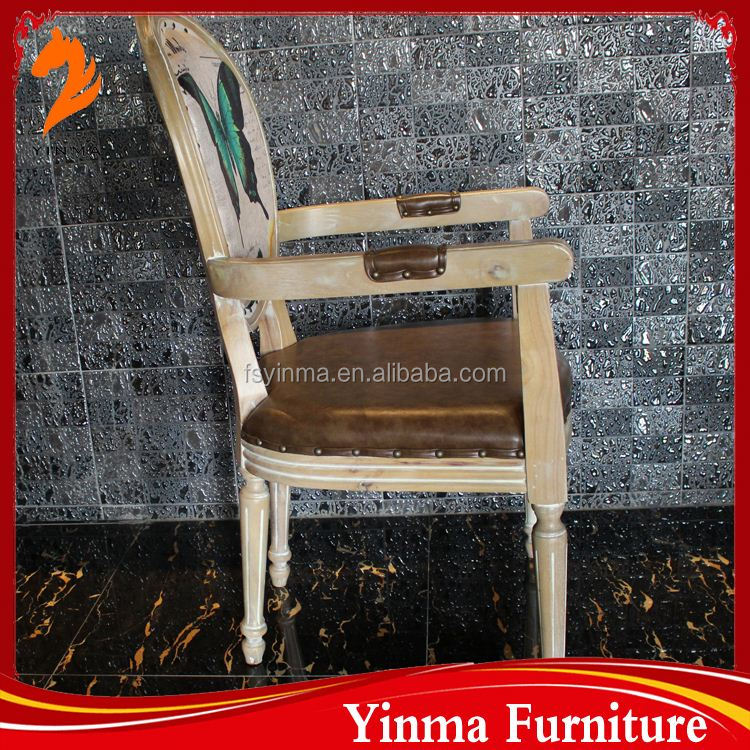 2016 high quality used chair old people