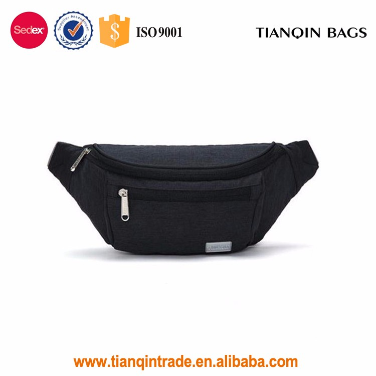 Waist Bag Outside Sports Running Belt Bag Light Casual Fanny Pack