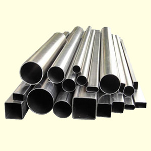 Steel manufacturer length welded stainless steel pipe 4tube china from gold supplier