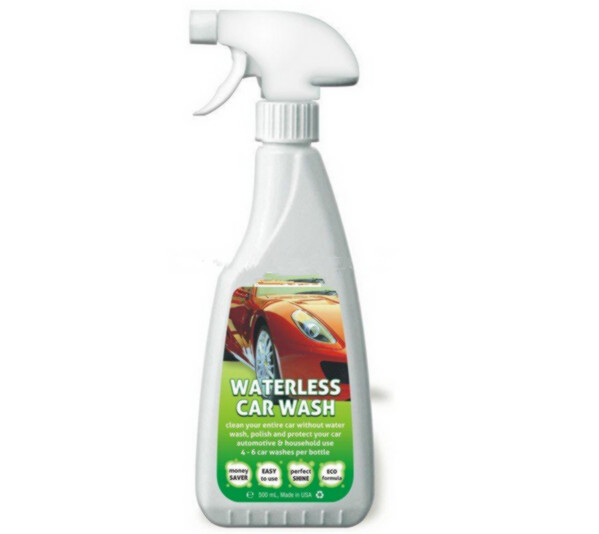 final wash cleaner