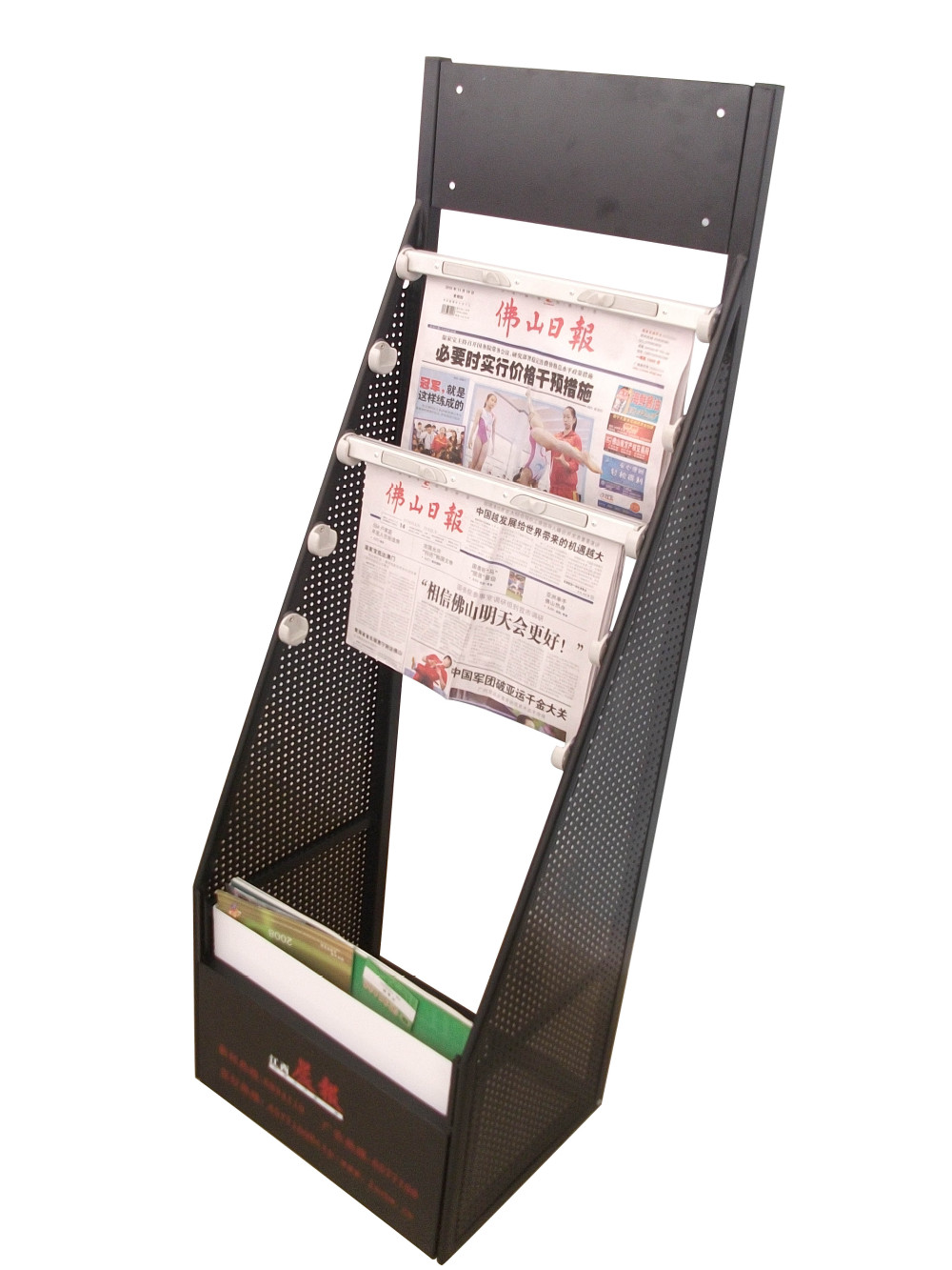 the library display standblack outdoor newspaper racks hyx  - the library display stand  black outdoor newspaper racks hyx