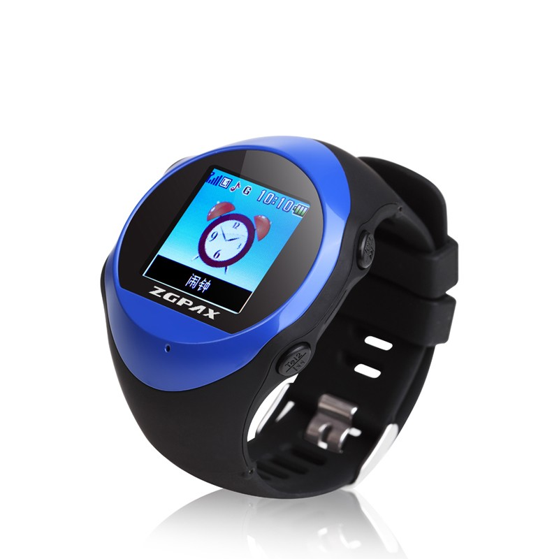 Lovely X83 Gps Positioning Tracking Sos Anti-falling Alarm Children Smartwatch For Kids Old Men Safe Waterproof Kids Smart Watch Back To Search Resultswatches