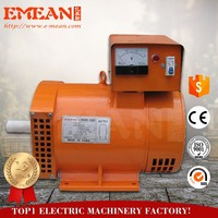 20kw alternator use for diesel genset with 100% copper wire from 16 years experience Chinese factory