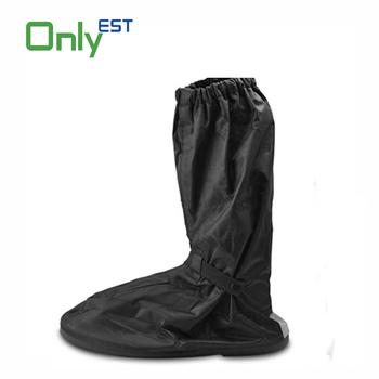 dec698dc043 Sapatos impermeáveis cobrem botas de chuva homens mulheres antiderrapantes  overshoes