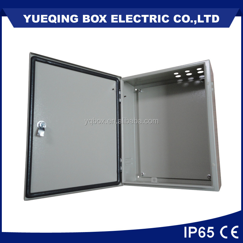15 years' experience in manufacturing high quality electrical panel board