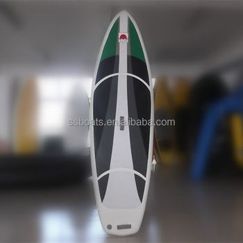 Hot sale women Inflatable Stand Up Paddle Board Yoga SUP board Super  Durable Board 2d82f999f0