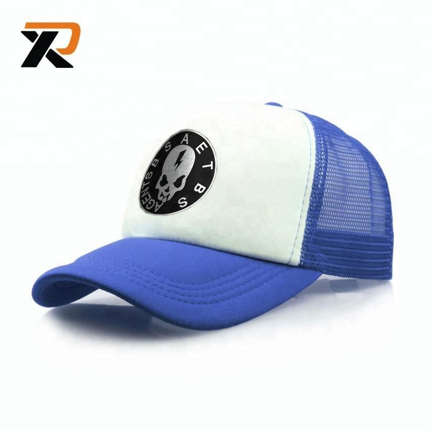 bd599544d90d0 China Screen Printed Trucker Hats