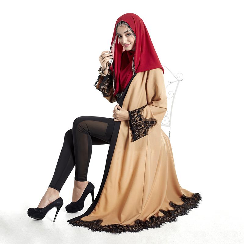 Muslimische Frauen Kleidung Werbeaktion-Shop für ...